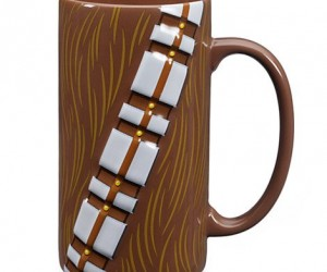 Star Wars Chewbacca Mug – A coffee mug fit for a Wookie!