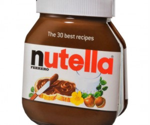 Everyone loves Nutella, and now you'll never run out of ways to eat it!