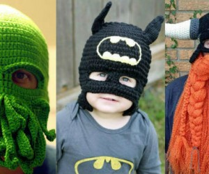 23 Ridiculously comfy hats guaranteed to keep your head (and face) toasty warm this winter.