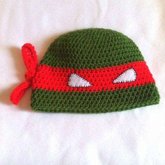 ninja-turtles-beanie