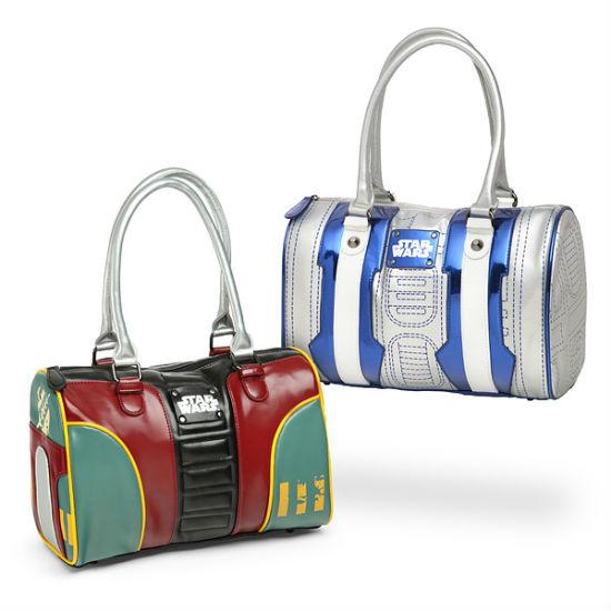 star wars purses