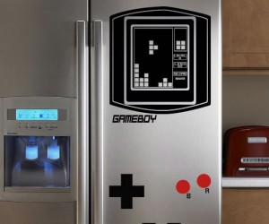 Nothing makes a better pair than a snack and retro gaming!