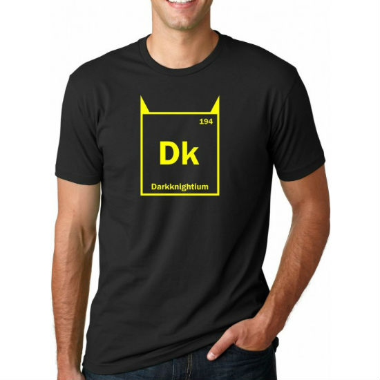 element of dark knightium