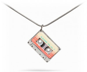 Oooga Chakka! –Go all the way and get this cool reminder of an Awesome Mix tape…