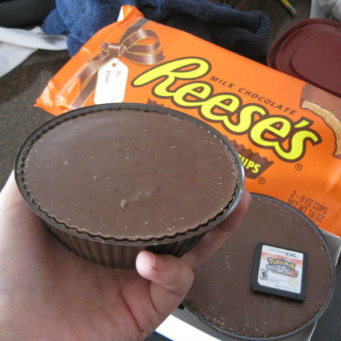 giant reeses peanut butter