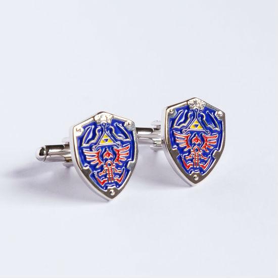 hyrule-shield-zelda-cufflinks