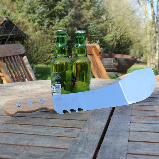 machete spatula
