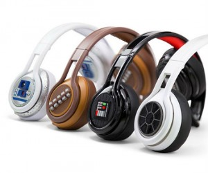 Great for listening to the smooth sounds of the Cantina band!
