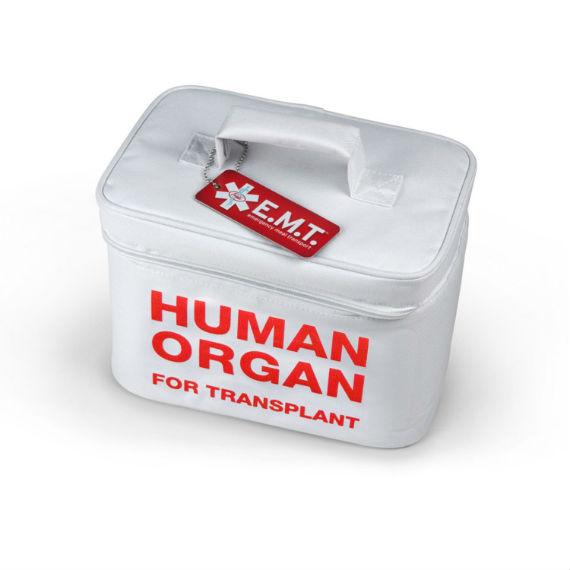 human organ for transport