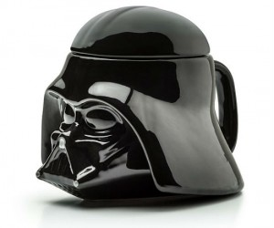 Darth Vader 3d Mug – Keep your beverage safe with a helmet