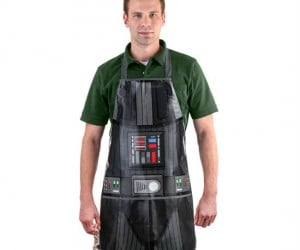 Because you always liked your burgers a little on the Dark Side