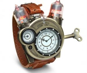 Splendid chronometer from a more elegant time