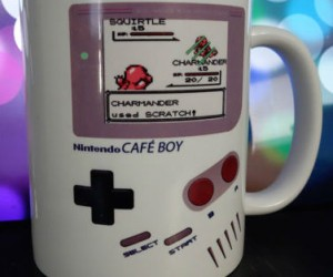 Video games and caffeine, now your two favorite addictions can collide in one cataclysmic and devastating explosion!