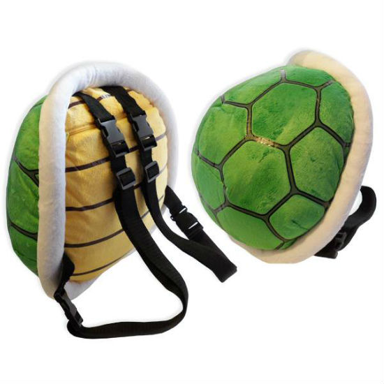 mario bros koopa backpack