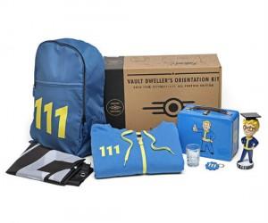Vault-Tec Vault Dweller's Orientation Kit