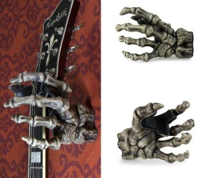 Brings new meaning to the term Death Metal!
