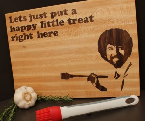 Put a happy little treat in your kitchen!