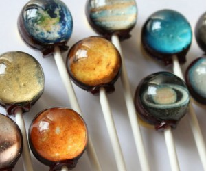 Planet Lollipops – Lollipops that are out of this world!