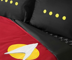 Star Trek Bedding Set – Make it zzzzzo  To find the Perfect online mattress and bed in the box mattress. Look at the mattress review website Bed Rating.