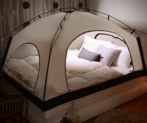 iKamper Room in Room Indoor Tent – The indoor tent you wish you had when you were a kid.