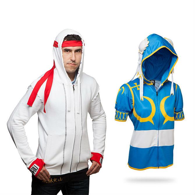 street-fighter-hoodies