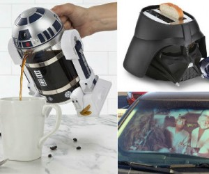 Gift guide – 25 Best Star Wars Products of 2016!
