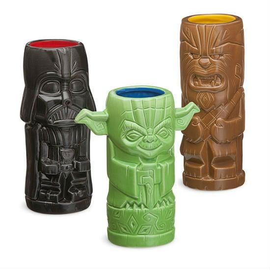 best-star-wars-products-tiki-mugs