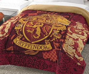 Harry Potter House Comforters – Expecto Snugonum!