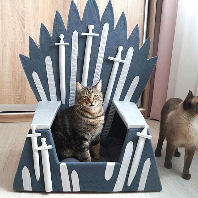 game-of-thrones-cat-bed