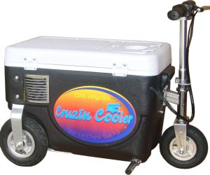 Party Beer Scooter!