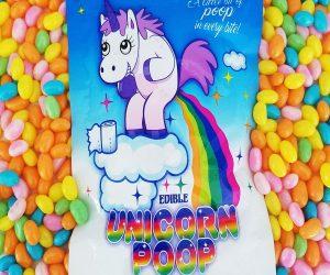 Unicorn Poop Candy!