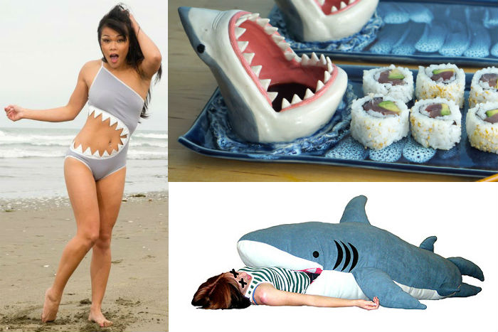 shark products