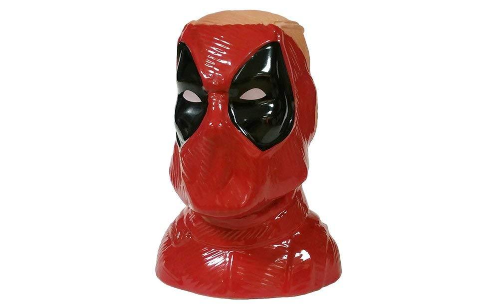Chia Pet Deadpool