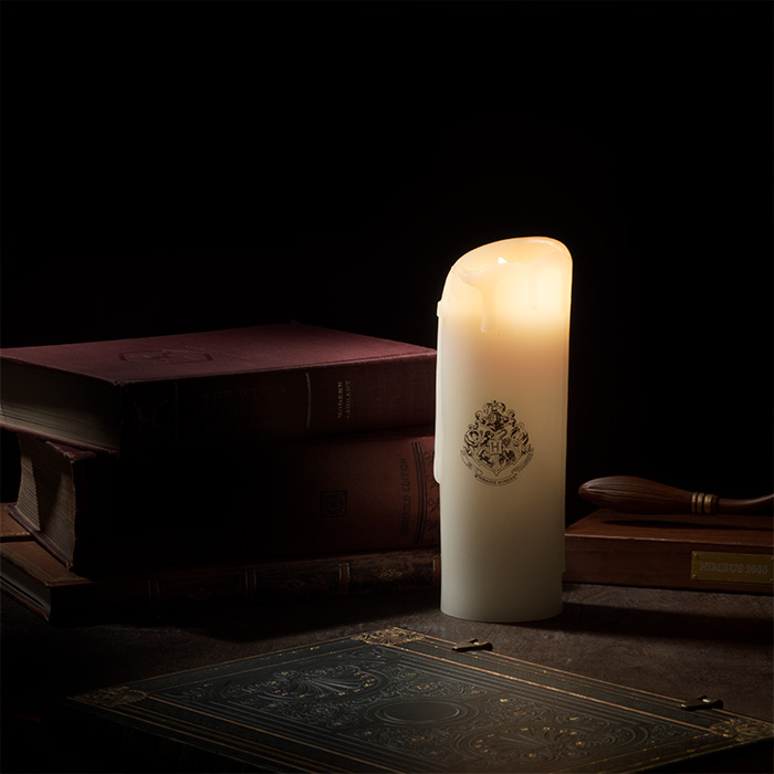 harry potter candle 2