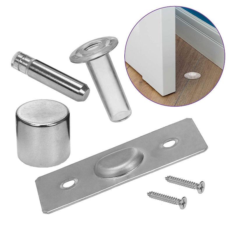 magnetic doorstop