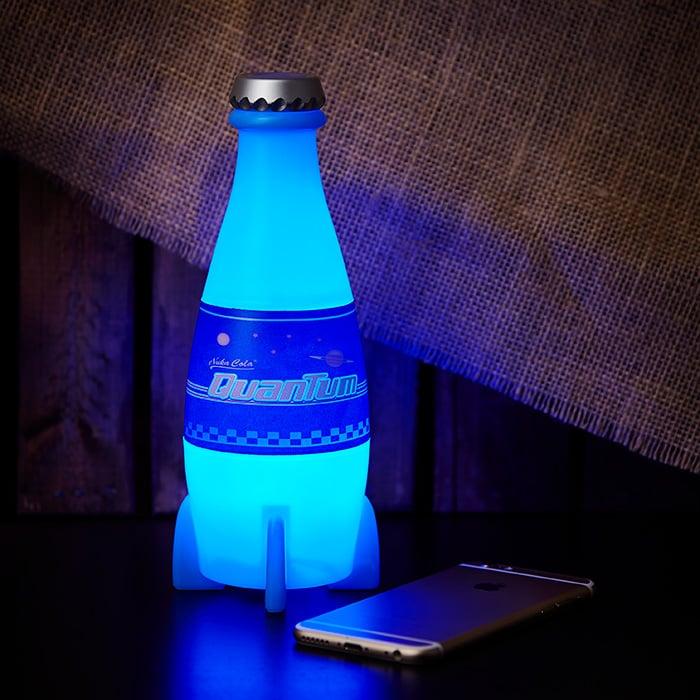 nuka cola mood light
