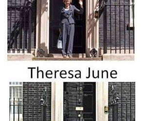 Teresa May Teresa June meme