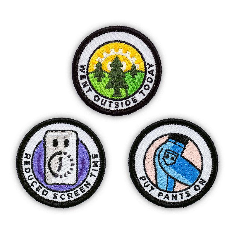 adult merit badge