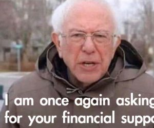bernie-sanders-asking-for-financial-supp
