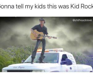 Gonna Tell My Kids This Was Kid Rock – Tiger King Meme