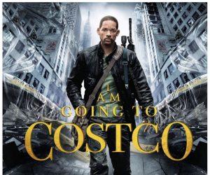 I Am Going To Costco I Am Legend Reboot – Corona Virus Meme – via @adam.the.creator