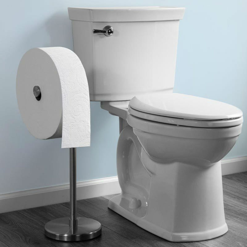 the charmin forever roll