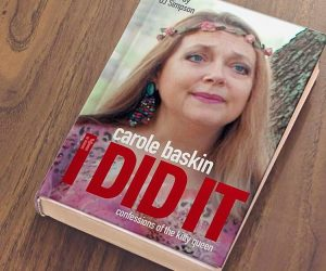 Carole Baskin I did it confessions of a kitty queen book – meme