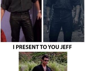 Who Wore It Better Ross Or Geralt – Meme