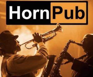 Horn Pub Meme – A place for sax via @blumpkinspicelatte
