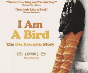 I Am A Bird The Dee Reynolds Story – Movie Poster Meme