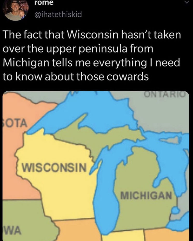 the fact wisconsin