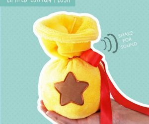 Animal Crossing Bell Bag Plush – Bring your favorite currency back to life! These bell bags are the perfect accessory to any cosplay, room decor, or even gifts for Animal Crossing