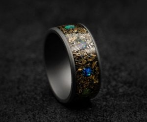 Marvel's Infinity Ring – The best gift you can ever give to a Marvel fan!