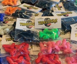 TireCockz are the world's first penis shaped valve stem caps. Our patented design is sure to be the perfect way to prank your friends!